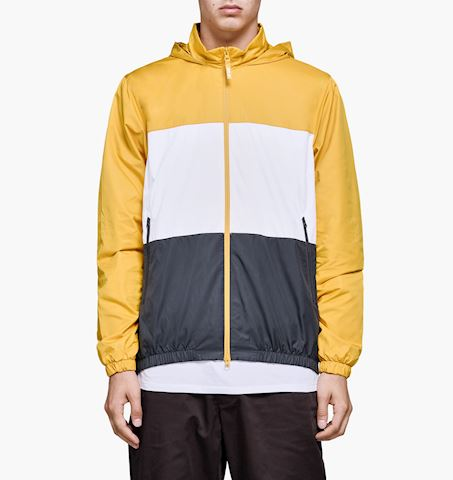 Nike SB Shield Men's Jacket - Yellow