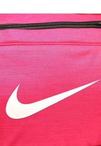 Nike Brasilia (Small) Training Duffel Bag - Pink Image 2