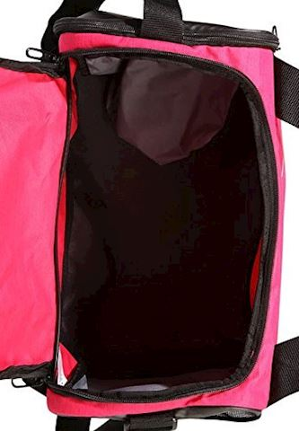 Nike Brasilia (Small) Training Duffel Bag - Pink Image 3