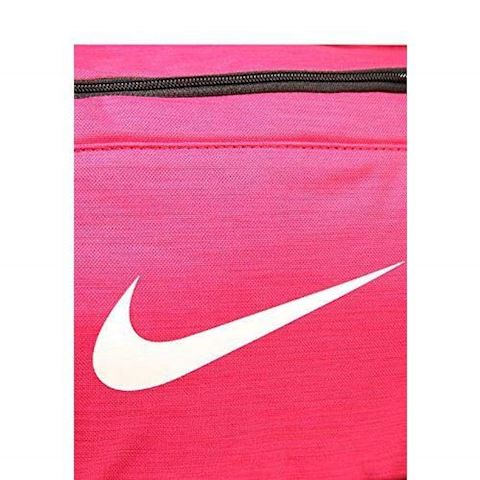 Nike Brasilia (Small) Training Duffel Bag - Pink Image 4