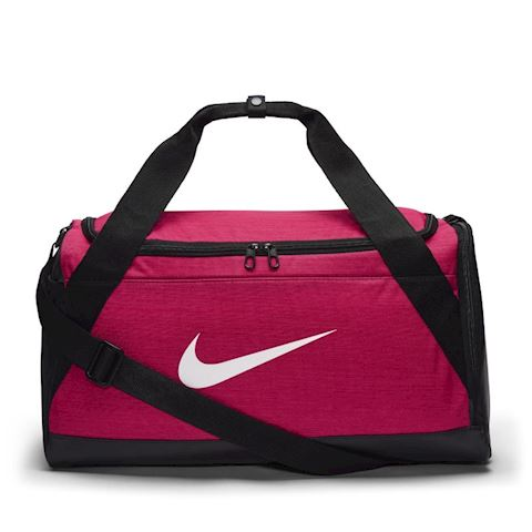 Nike Brasilia (Small) Training Duffel Bag - Pink Image
