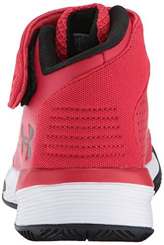Under Armour Boys' Primary School UA Get B Zee Basketball Shoes Image 2