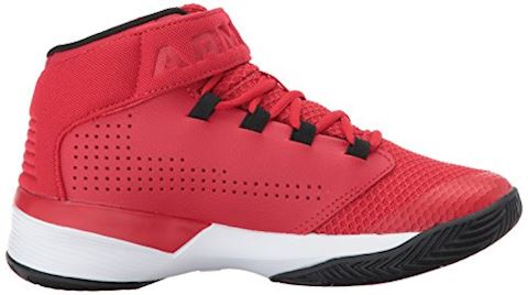 Under Armour Boys' Primary School UA Get B Zee Basketball Shoes Image 7