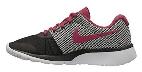 Nike Tanjun Racer Older Kids'Running Shoe - Black Image 2
