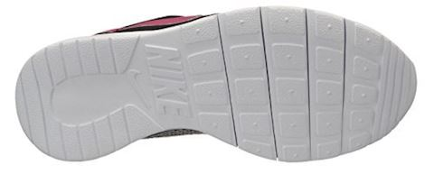 Nike Tanjun Racer Older Kids'Running Shoe - Black Image 3