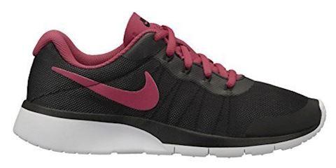 Nike Tanjun Racer Older Kids'Running Shoe - Black Image 4