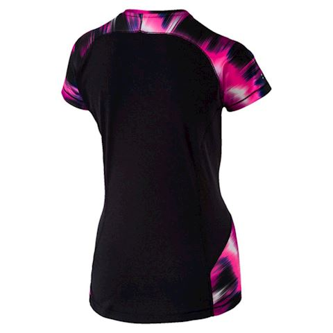 Puma Running Women's Graphic T-Shirt Image 2