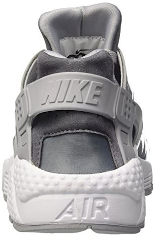 Nike Air Huarache Run - Cool Grey/Black Women Image 2