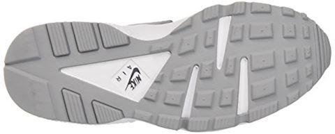 Nike Air Huarache Run - Cool Grey/Black Women Image 3