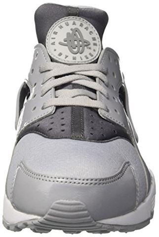 Nike Air Huarache Run - Cool Grey/Black Women Image 4