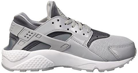 Nike Air Huarache Run - Cool Grey/Black Women Image 6