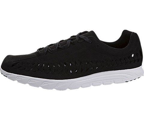 Nike Mayfly Woven Men's Shoe - Black Image