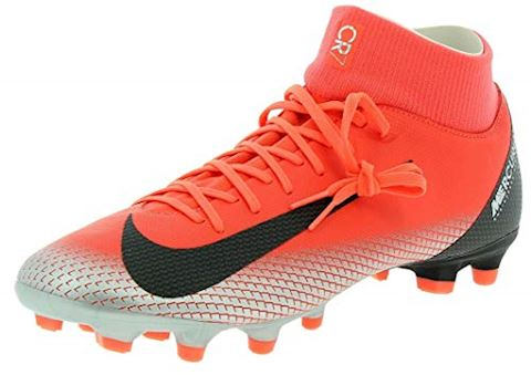 5c7399b6334 Nike Mercurial Superfly VI Academy CR7 MG Multi-Ground Football Boot - Red  Image