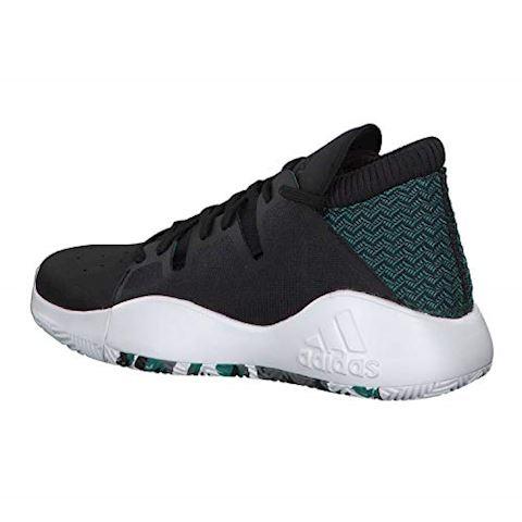 adidas Pro Vision Shoes Image 3