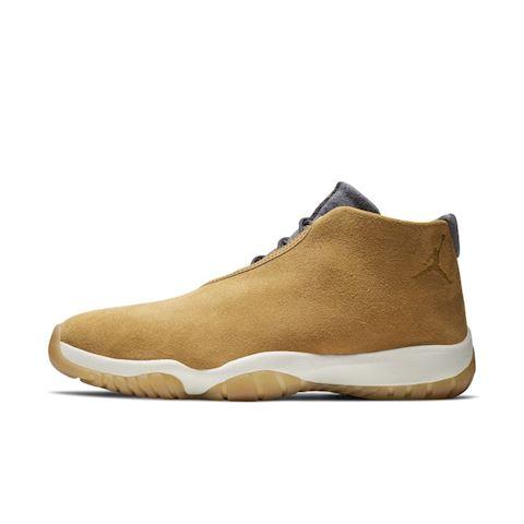 save off b9311 ef02f Nike Air Jordan Future Men s Shoe - Brown Image
