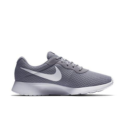 Nike Tanjun Men's Shoe - Grey Image 3