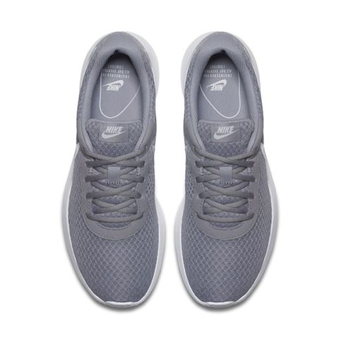 Nike Tanjun Men's Shoe - Grey Image 4