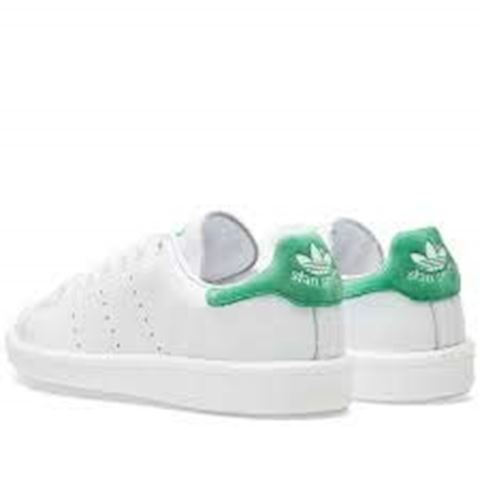 adidas Stan Smith Boost Shoes Image 2