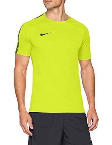 Nike Training T-Shirt Breathe Squad NJR Puro Fenomeno - Volt/Black Image