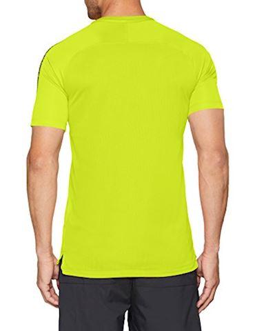 Nike Training T-Shirt Breathe Squad NJR Puro Fenomeno - Volt/Black Image 2