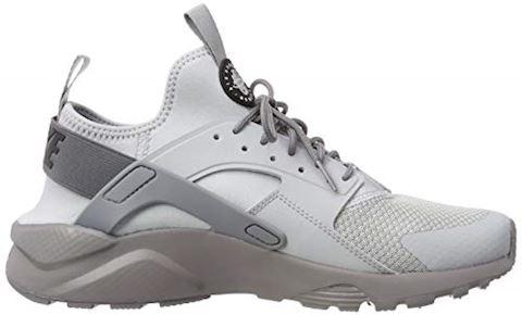meet 31233 85668 Nike Air Huarache Run Ultra Gunsmoke  Black-Wolf Grey Image 6