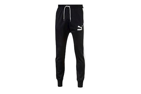 best authentic 4093e 8d579 Puma ARCHIVE T7 TRACK PANTS men s Sportswear in Black Image