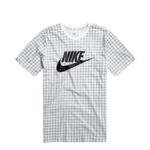 Nike Sportswear Men's Graphic T-Shirt - White