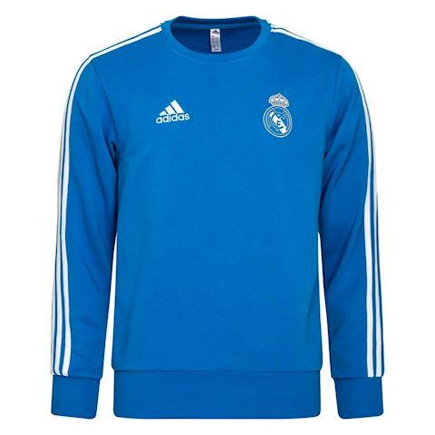 check out 09809 b4f05 adidas Real Madrid Sweatshirt
