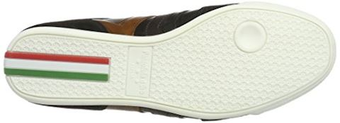 Pantofola d'Oro  VASTO UOMO LOW  men's Shoes (Trainers) in Black Image 3