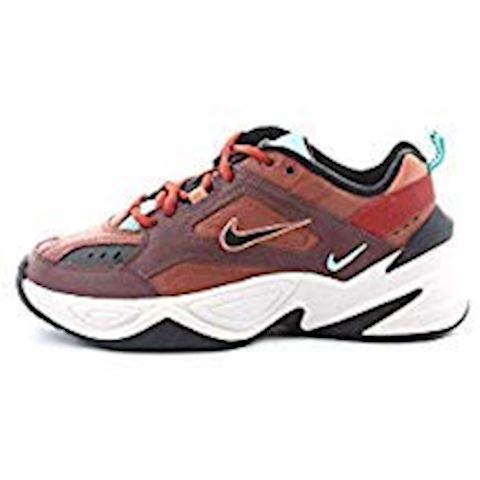 Nike M2K Tekno Women's Shoe - Brown Image