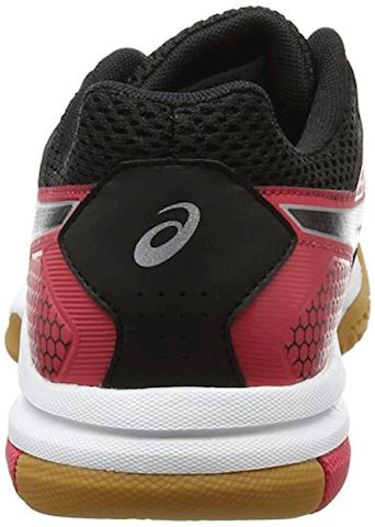 Asics  GEL-ROCKET 8  women's Indoor Sports Trainers (Shoes) in pink Image 2