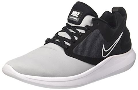 Nike LunarSolo Men's Running Shoe - Grey Image