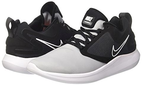 Nike LunarSolo Men's Running Shoe - Grey Image 5