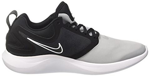 Nike LunarSolo Men's Running Shoe - Grey Image 6