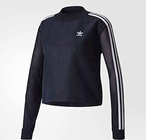adidas 3-Stripes Sweatshirt Image