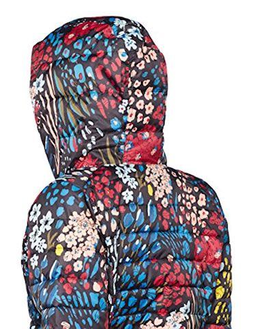 adidas  SLIM JACKET AOP  women's Jacket in Multicolour Image 3