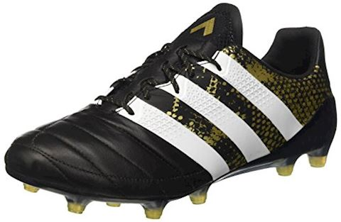 premium selection 7499c ac910 adidas ACE 16.1 Leather Firm Ground Boots