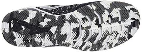 Joma Super Regate IN - Black/White Image 3