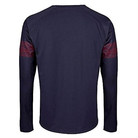 Puma Arsenal Mens LS Away Shirt 2018 19 Image 2 948cdf315