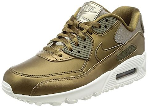Nike Air Max 90 Premium Women's Shoe Image