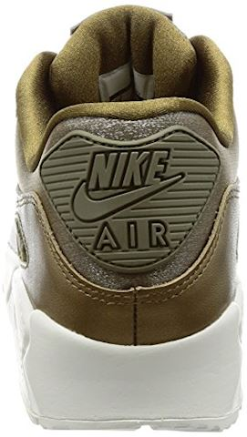 Nike Air Max 90 Premium Women's Shoe Image 2