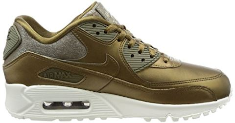 Nike Air Max 90 Premium Women's Shoe Image 6