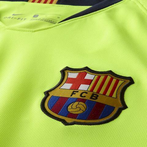 0d9aaca8fb8 Nike Barcelona Mens LS Away Shirt 2018/19 | 919045-703 | FOOTY.COM