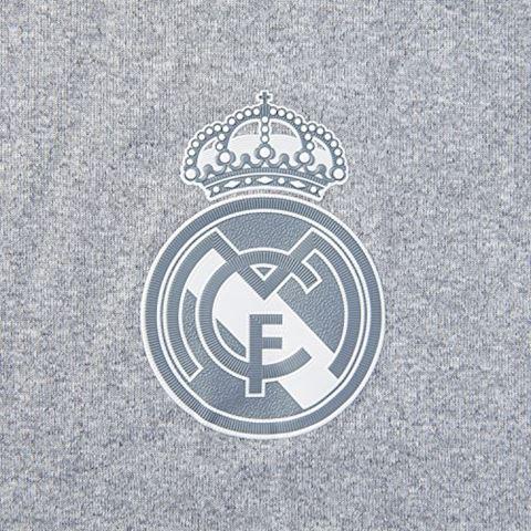 adidas Real Madrid Mens SS Away Shirt 2015/16 Image 4