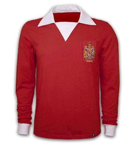Canada Mens LS Home Shirt 1977