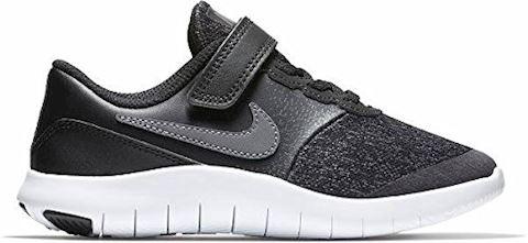 Nike Flex Contact Younger Kids' Shoe - Black Image