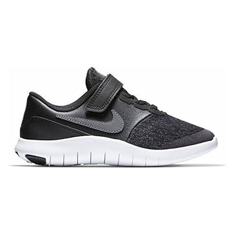 Nike Flex Contact Younger Kids' Shoe - Black Image 2