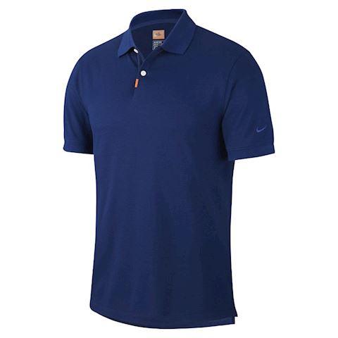 c4142f31 The Nike Polo Unisex Slim Fit Polo - Blue   BV0480-492   FOOTY.COM