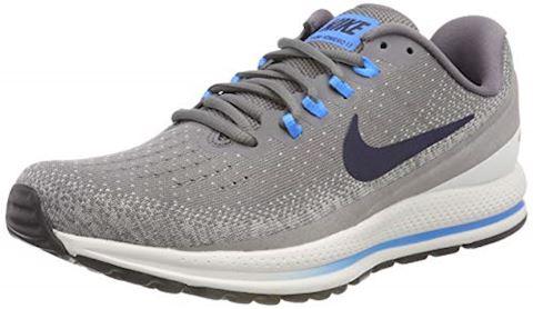 17458393ef7 Nike Air Zoom Vomero 13 Men s Running Shoe - Grey Image
