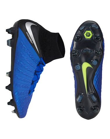 d9931afbd27 Nike Hypervenom III Elite Dynamic Fit Anti-Clog SG-PRO Soft-Ground Football